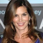Cindy Crawford Current, Medium, Short, Layered Hairstyles Pictures