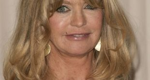 Goldie Hawn New, Short, Long Hairstyles Pictures