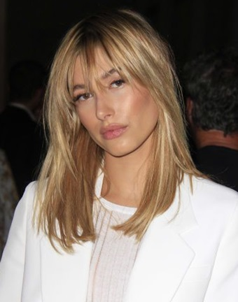 Hailey Baldwin Long, Medium, Braided Hairstyles Pictures