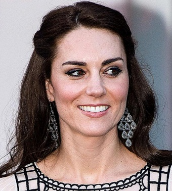 Kate Middleton Hairstyle 2017 New Haircut Look Pictures