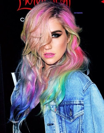 Kesha Hairstyles 2017 Hair Color Pictures