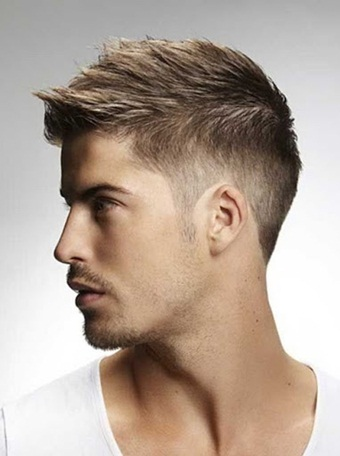 Korean Boy Hairstyle 2017 Pictures
