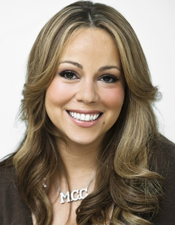 Mariah Carey New, Curly, Best Hairstyles Pictures