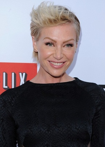 Portia De Rossi Hairstyle 2018 Pictures