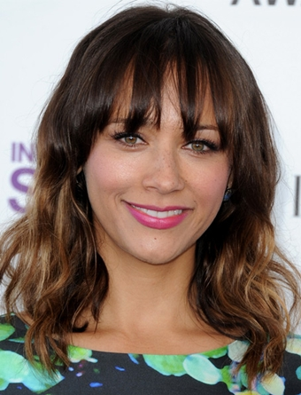 Rashida Jones Short, Bob, Medium Hairstyles Pictures