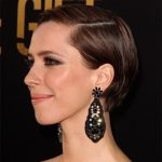 Rebecca Hall New, Short, Formal Hairstyles Pictures