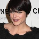 Selma Blair New, Bob, Short Hairstyles Pictures