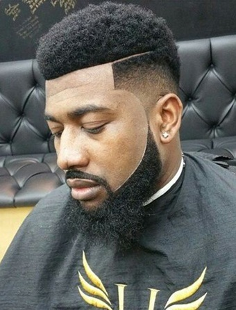 Urban Haircuts 2017 For Black Guys