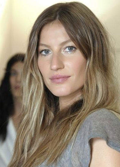 Gisele Bundchen Hairstyles 2017 Hair Color Pictures