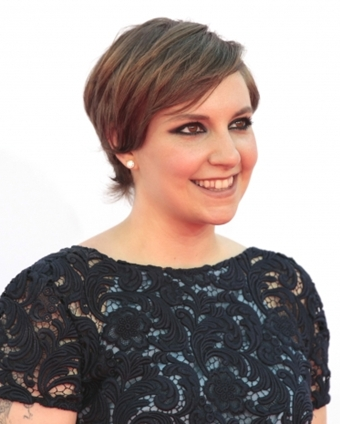 Lena Dunham Short, New, Pixie Cut Hairstyles Photos
