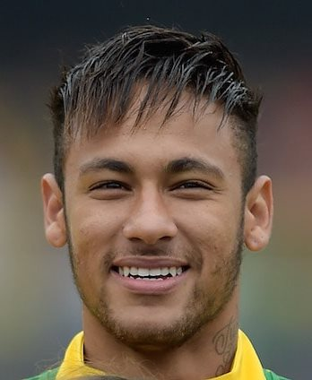 Neymar Haircut 2017 Side View, Hairstyle Name 2
