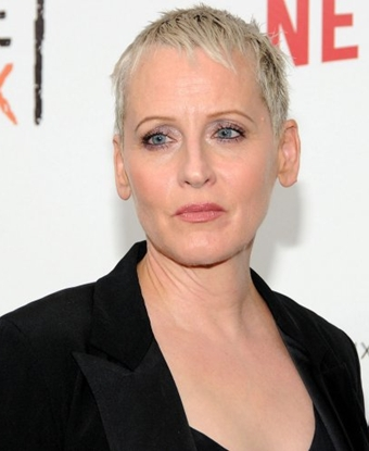 Lori Petty Tank Girl, Point Break And Short Hairstyles Pictures