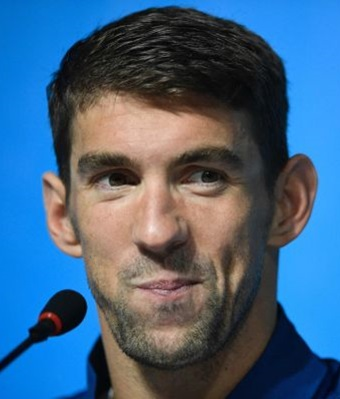 Michael Phelps Haircut 2019 In Rio Olympics