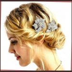 1920s Flapper Hairstyles For Long Hair Pictures