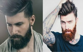 Men's Hairstyle Trends 2021 Pictures