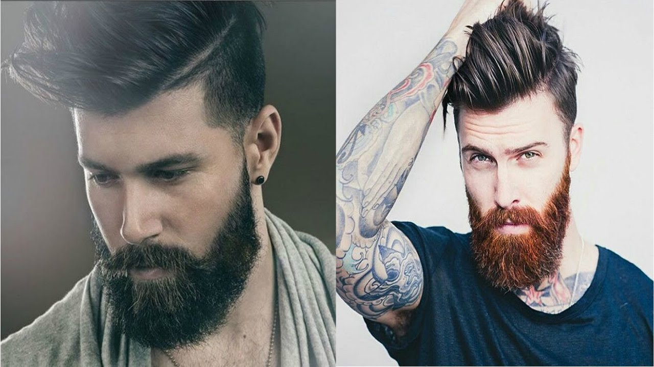 Men's Hairstyle Trends 2019 Pictures