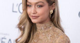 Gigi Hadid Hairstyles 2019