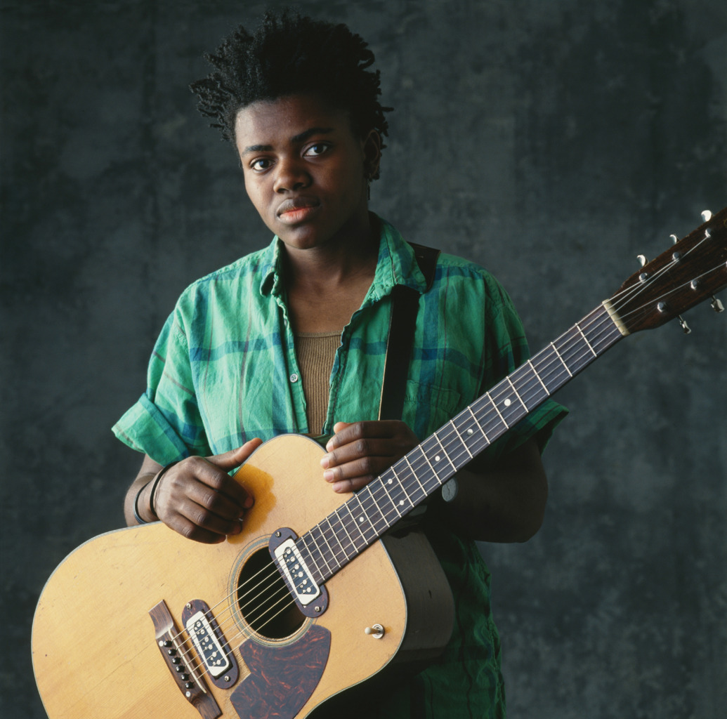 Tracy Chapman Haircut 2020