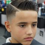 10 Year Old Boy Haircut Styles 2018 Pictures