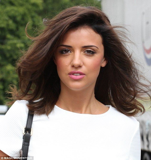 Lucy Mecklenburgh Hairstyles 2020