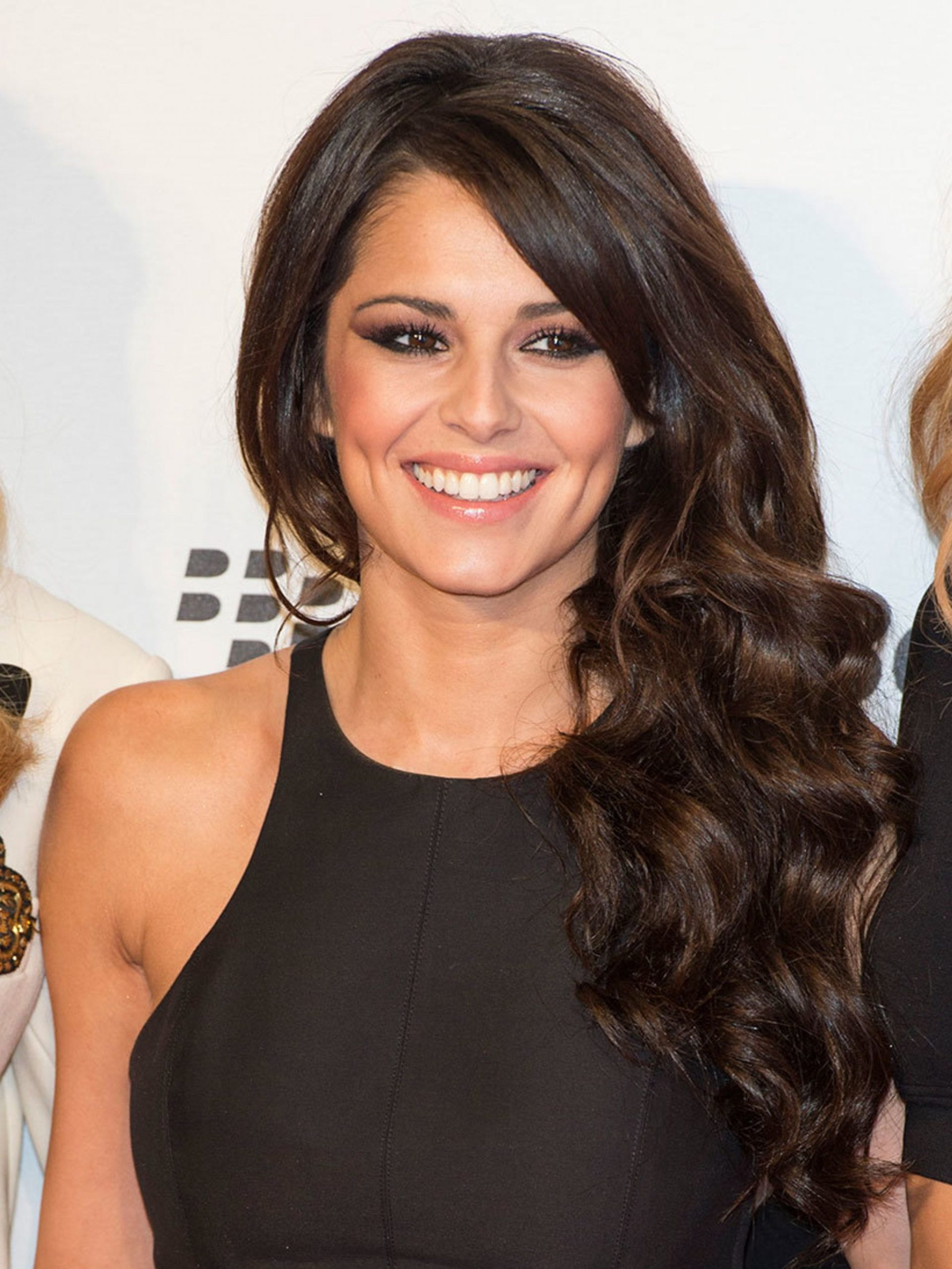 Cheryl Cole new haircut 2020 pictures