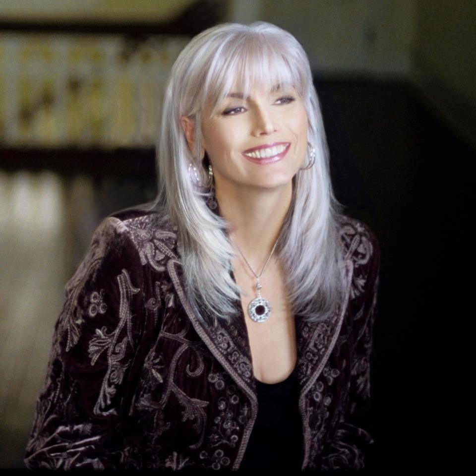 Emmylou Harris Hairstyle 2020 Hair Color0010