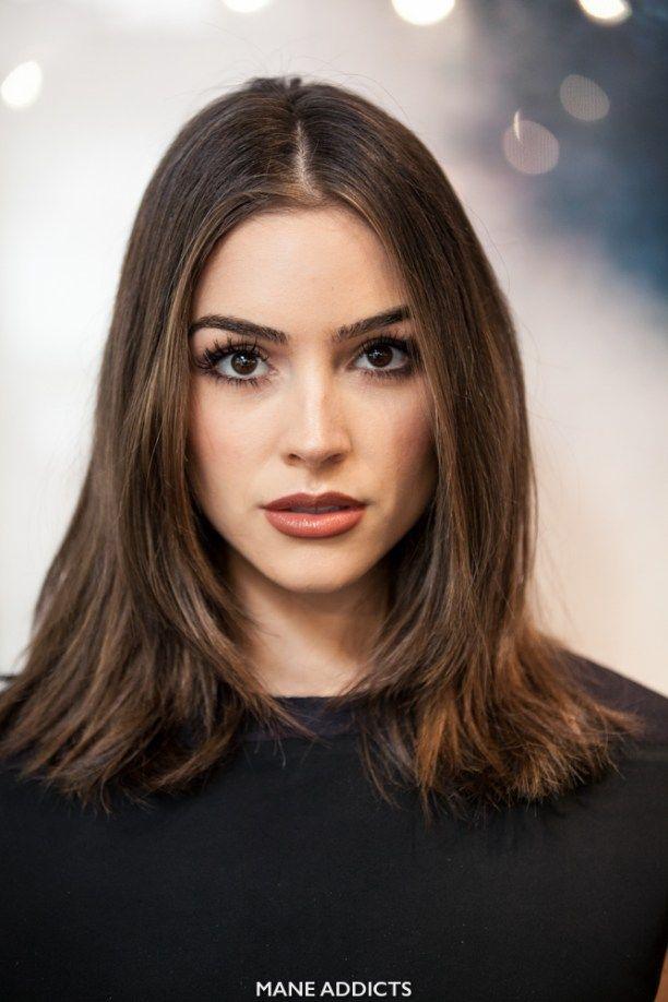 Olivia Culpo New Haircut 2020 Long, Short Hairstyles