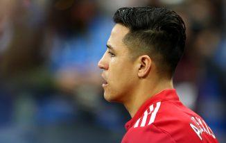 Alexis Sanchez Haircut 2021 Arsenal Pictures