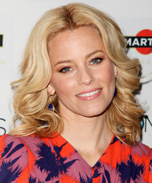 Elizabeth Banks Hairstyle 2020 Hair Color