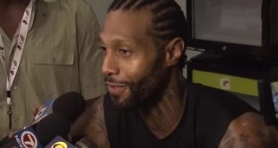 James Johnson New Haircut 2020