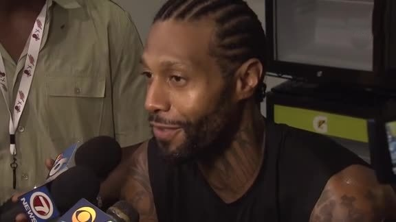 James Johnson New Haircut 2018