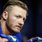 Josh Donaldson New Haircut 2019