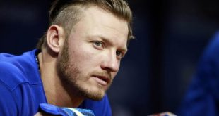 Josh Donaldson New Haircut 2019 Pictures