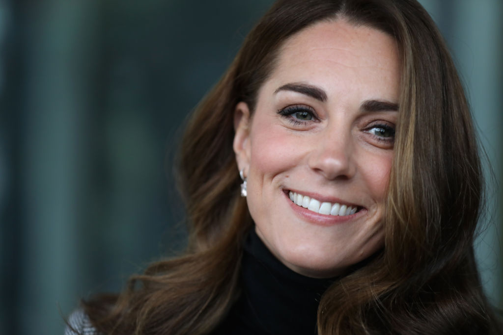 Kate Middleton Hairstyle 2020 New Haircut Look Pictures