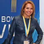 Katie Couric New Hairstyle 2018