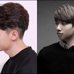 Korean Boy Hairstyle 2020 Pictures