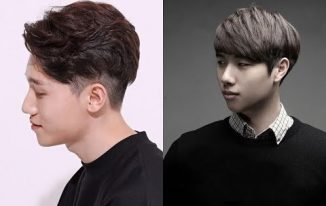 Korean Boy Hairstyle 2021 Pictures