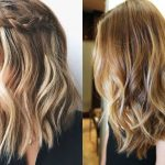Latest Hairstyles For Medium Length Hair 2018