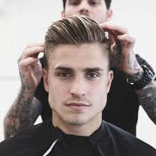 Mens Hairstyles For Square Face Shape 2019