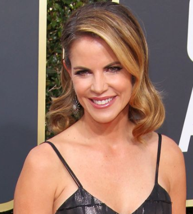 Natalie Morales Hairstyle 2018 Pictures