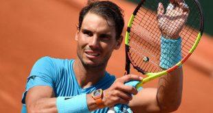 Rafael Nadal New Haircut 2019