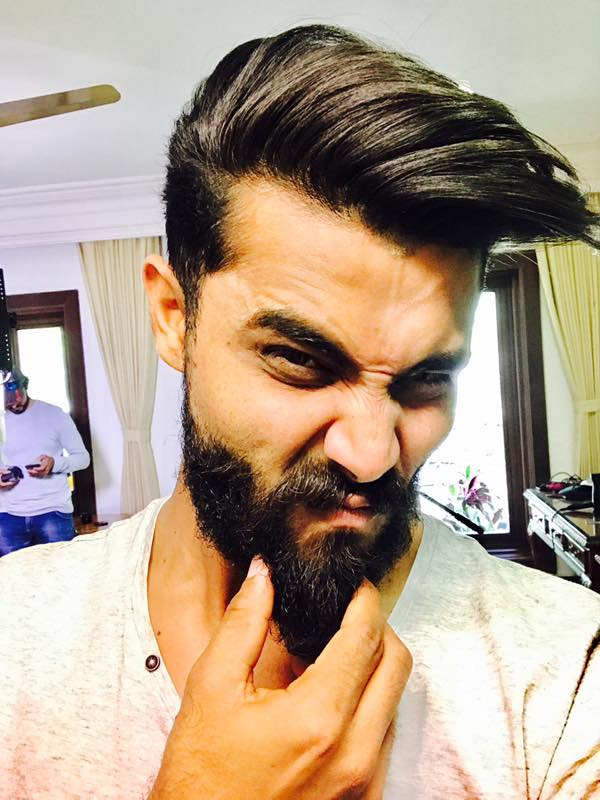 Ravindra Jadeja New Hairstyle 2019 New Haircut For Men 2019
