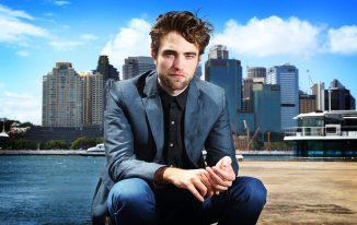 Robert Pattinson New Haircut 2021