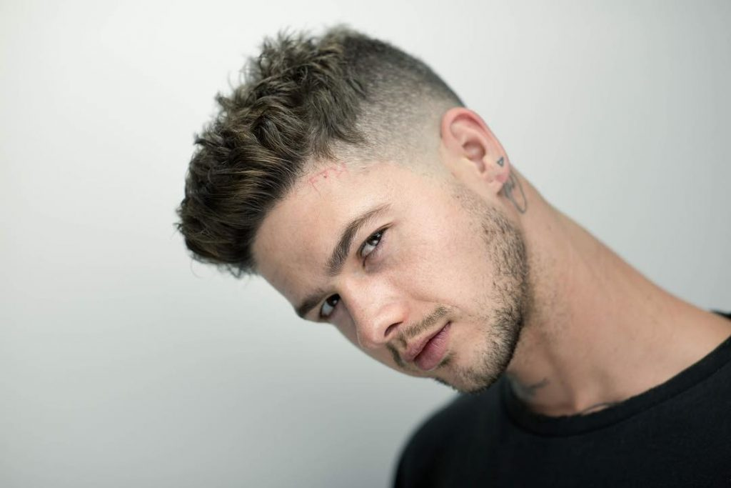 Mens Hairstyles 2019 Short: Short Length Mens Hairstyles 2019 Pictures