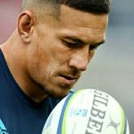 Sonny Bill Williams Hairstyle 2020