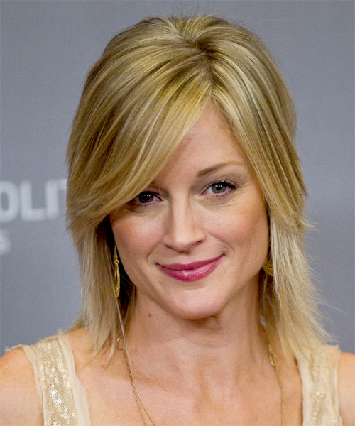 Teri Polo hairstyles 2020 Pictures