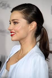 Miranda Kerr New Haircut 2020 Hair Pics