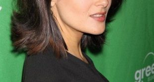 Salma Hayek Hairstyles 2020 Pictures
