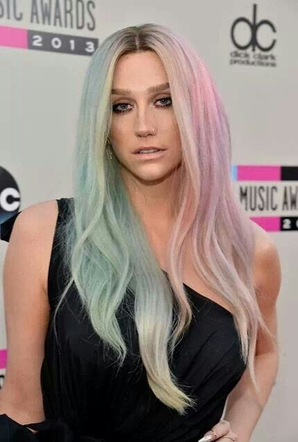 Kesha Hairstyles 2020 Hair Color Pictures