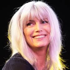 Emmylou Harris Hairstyle 2020 Hair Color0013
